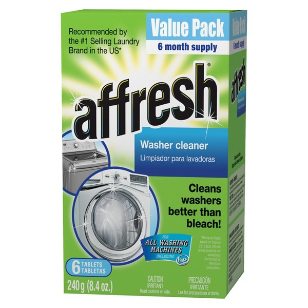 Affresh Washing Machine Cleaner product image
