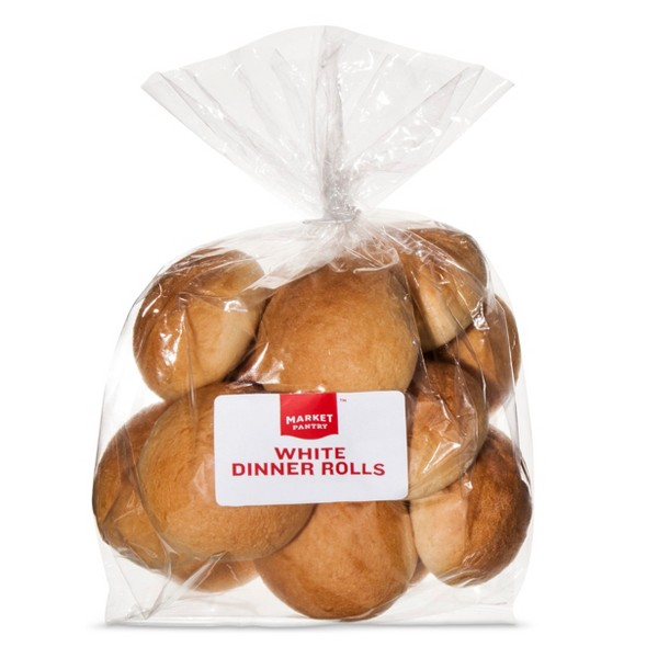 Market Pantry Bakery Bread & Buns product image