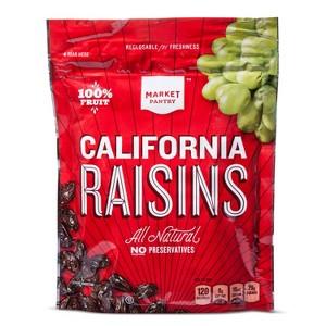 Market Pantry Raisins