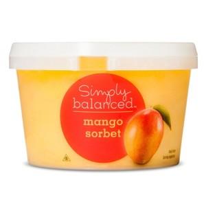 Simply Balanced Ice Cream & Sorbet