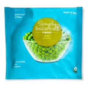 Simply Balanced Vegetables