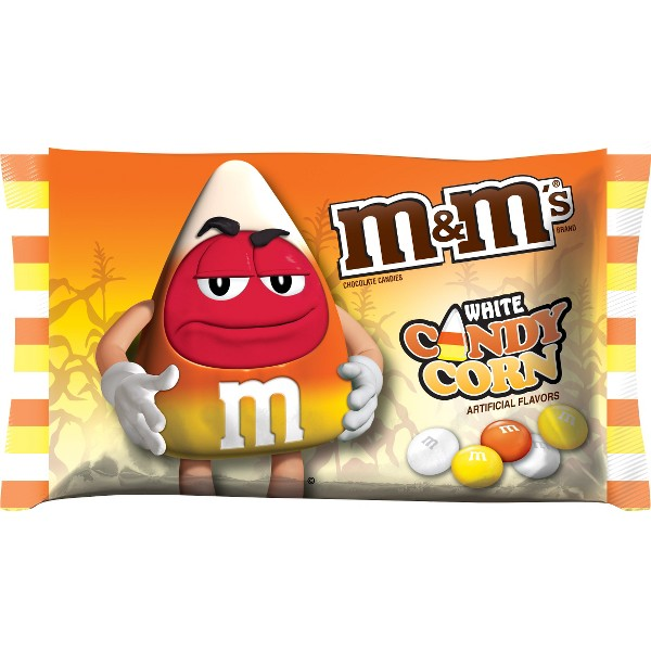 M&M's Candy Corn product image