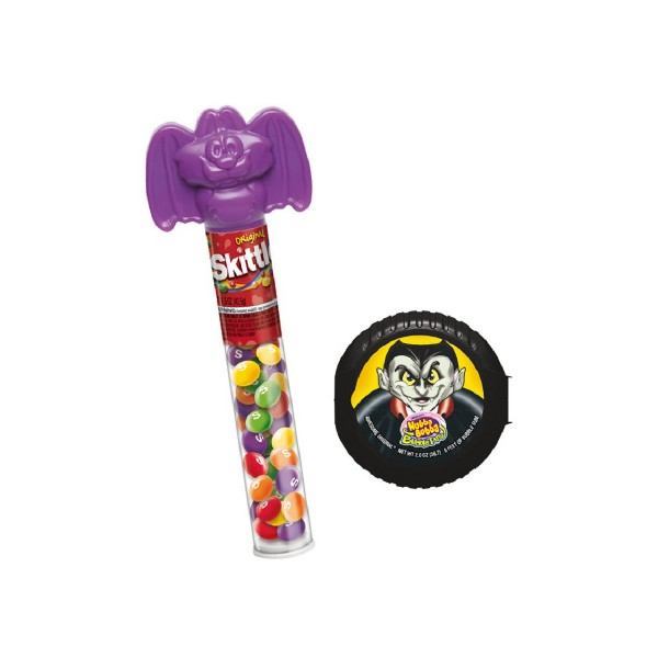 Skittles Tube & Hubba Bubba Tape product image