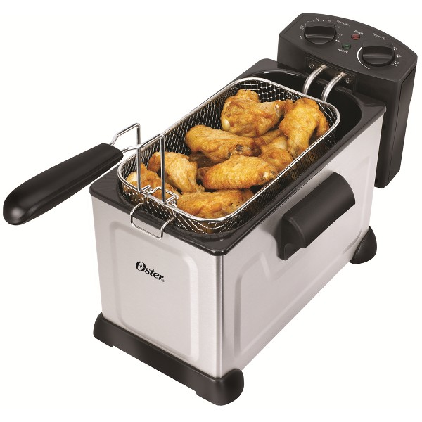 NEW Oster Deep Fryers product image