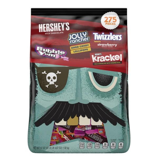 Hershey's Halloween Assortment Bag product image