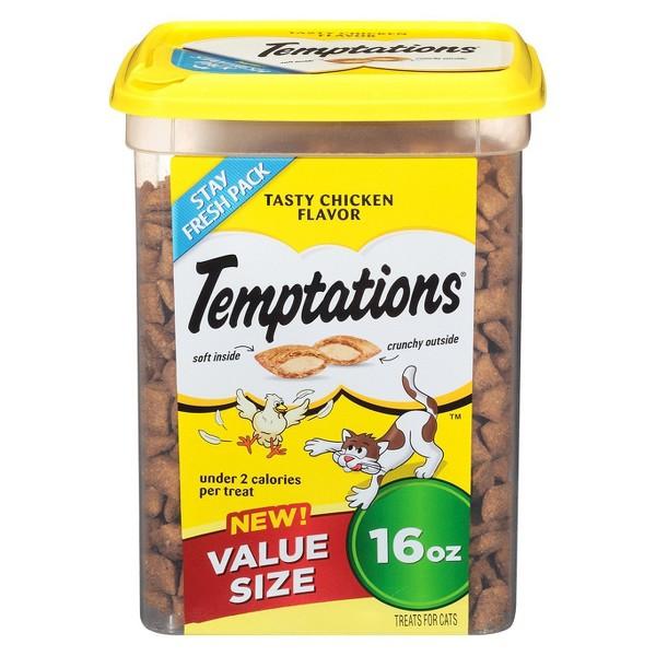 Temptations Cat Treats product image
