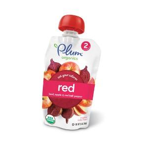 Plum Organics - Baby