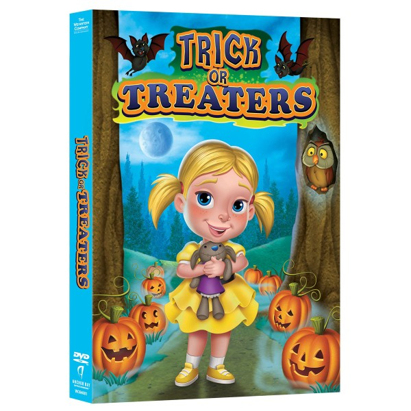 Trick or Treaters product image