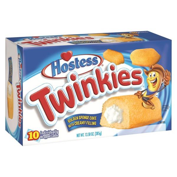Hostess Snackcakes product image
