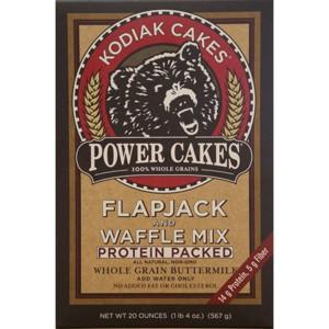 Kodiak Cakes Boxed Mixes & Cups