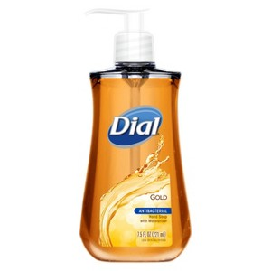 Dial Liquid Hand Soap