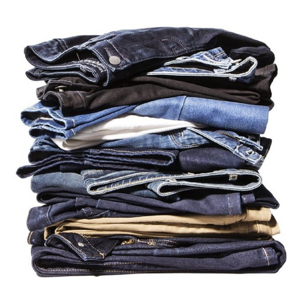 Jeans for the Family product image