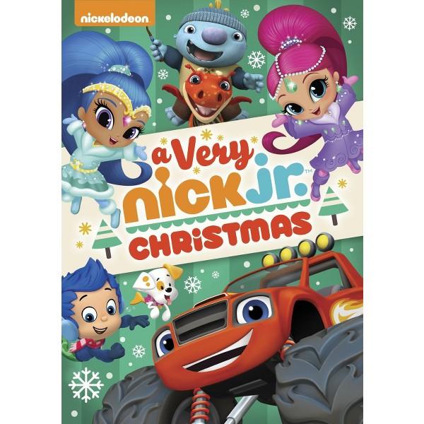 A Very Nick Jr Christmas product image