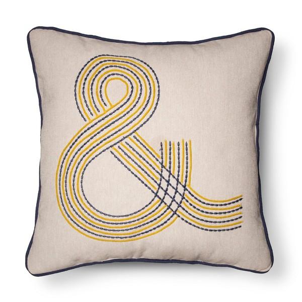 Toss Pillows product image