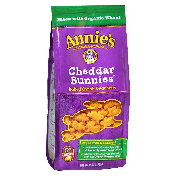 Annie's Cracker's & Cookie's product image