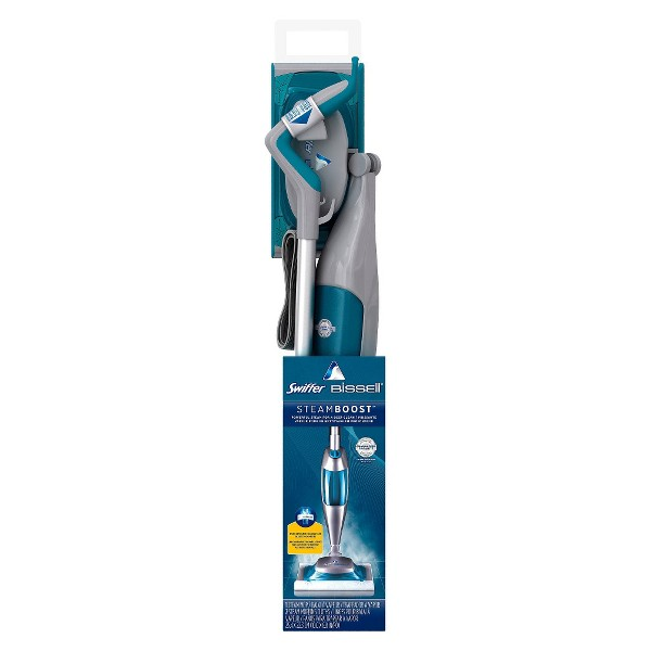 Swiffer Bissell SteamBoost product image