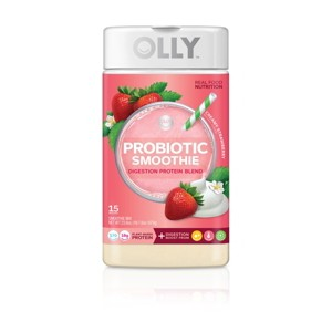 Olly Smoothies