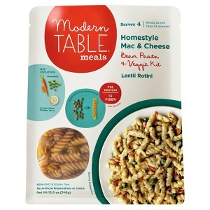 Modern Table Meals & Pasta