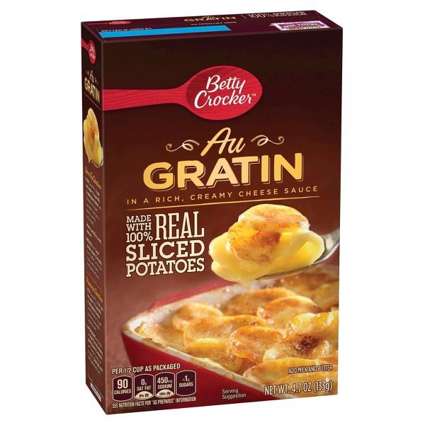 Betty Crocker Potatoes product image