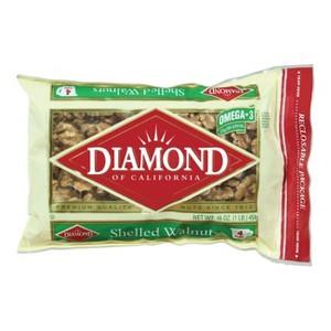 Diamond of California Nuts