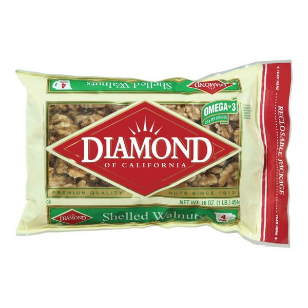 Diamond of California Nuts product image