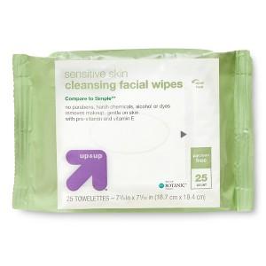 up & up Facial Care