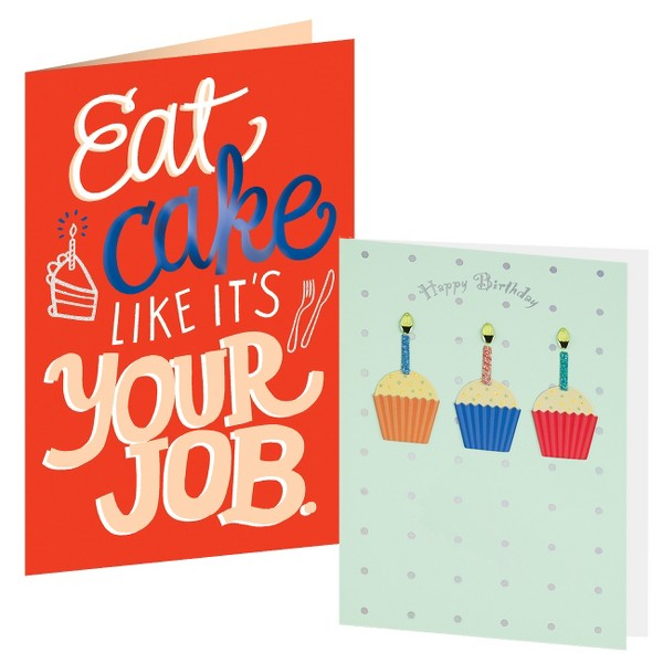 Birthday Greeting Cards product image