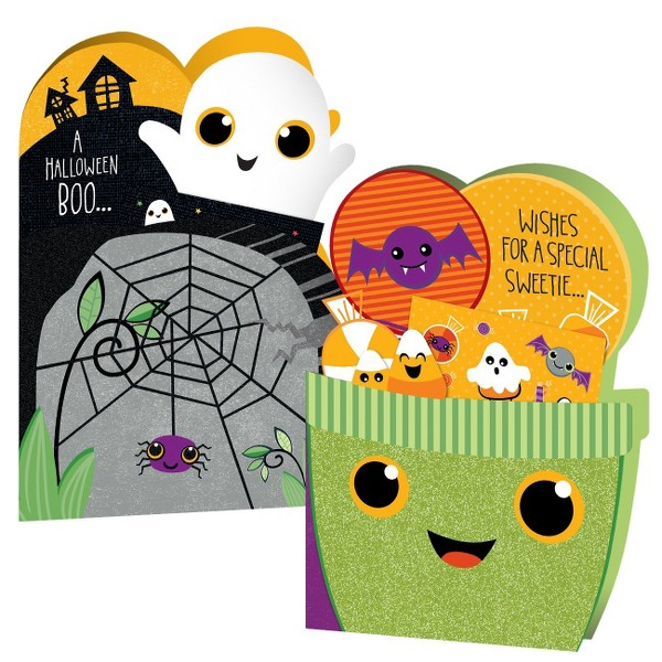 Halloween Greeting Cards product image