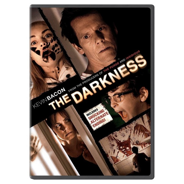 The Darkness product image