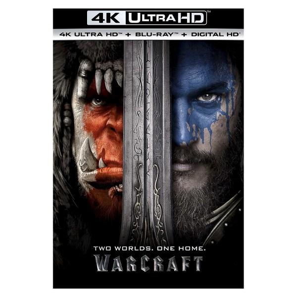 Warcraft product image