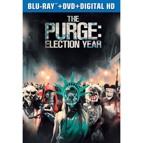 The Purge: Election Year product image