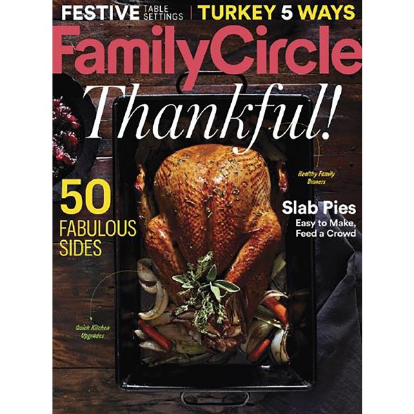 Family Circle product image