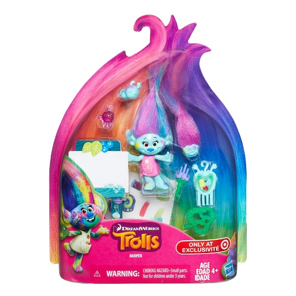 Trolls True Colors Figures product image