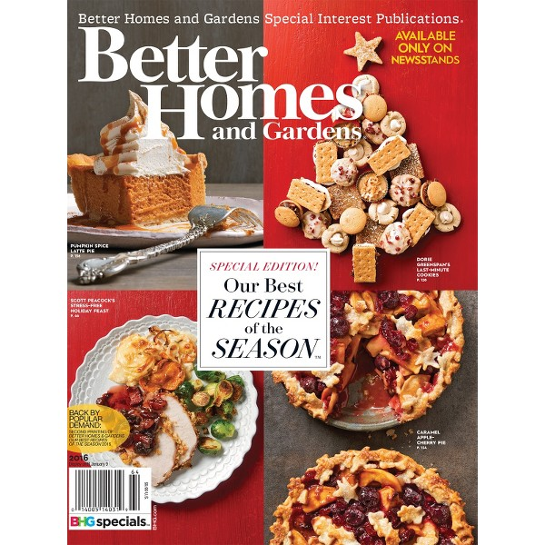 Better Homes and Gardens Food product image