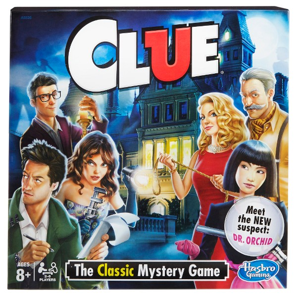Clue Game product image