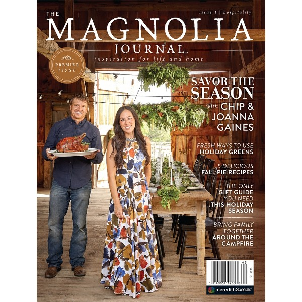 BHG Magnolia at Home product image