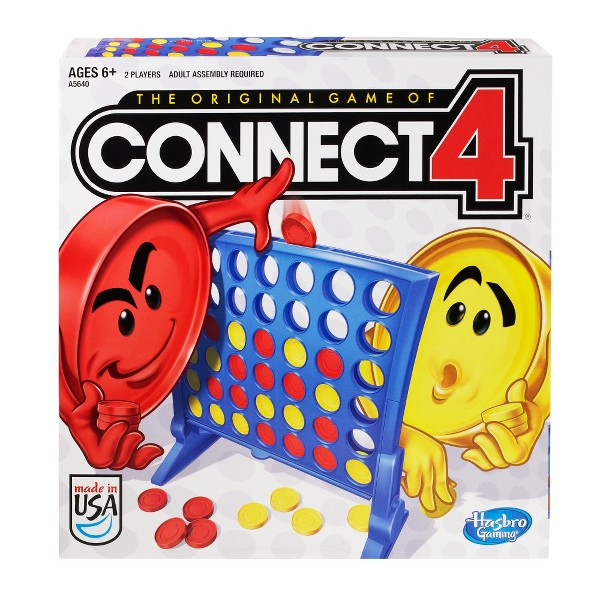 Connect 4 Game product image