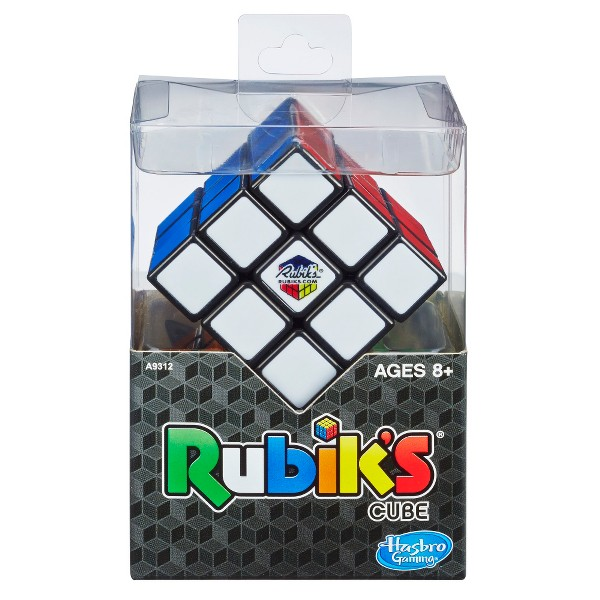 Rubik's Cube Game product image