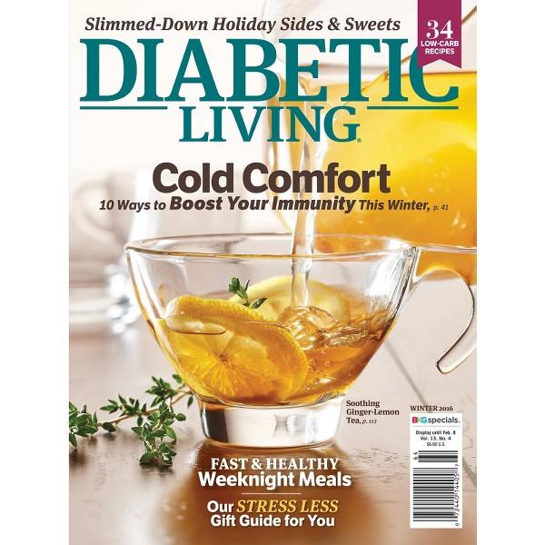 BHG Diabetic Living product image