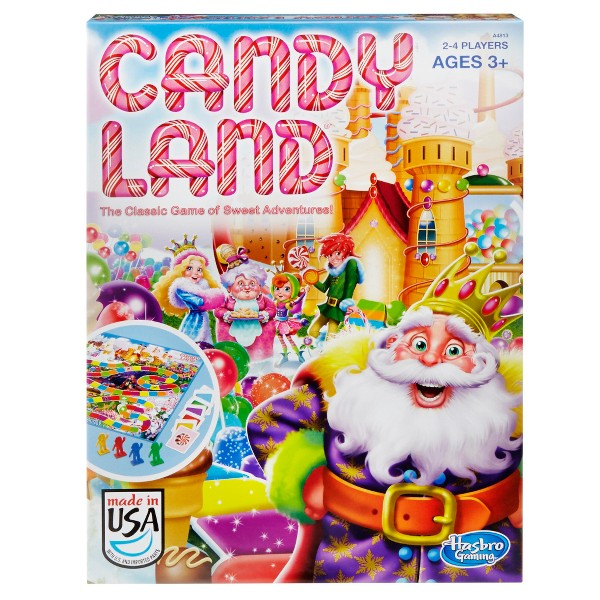 Candy Land Game product image