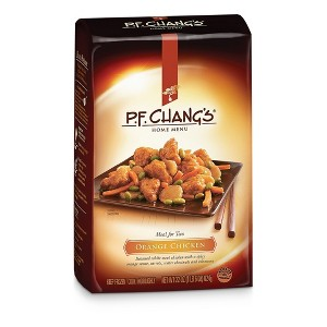 P.F. Chang's Frozen Entrees