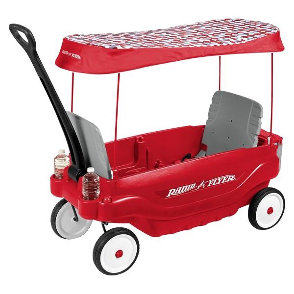 Radio Flyer Wagons product image