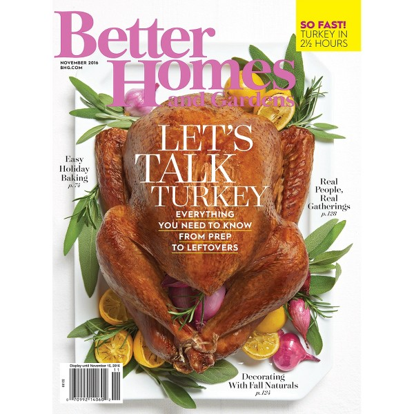 Better Homes and Gardens product image