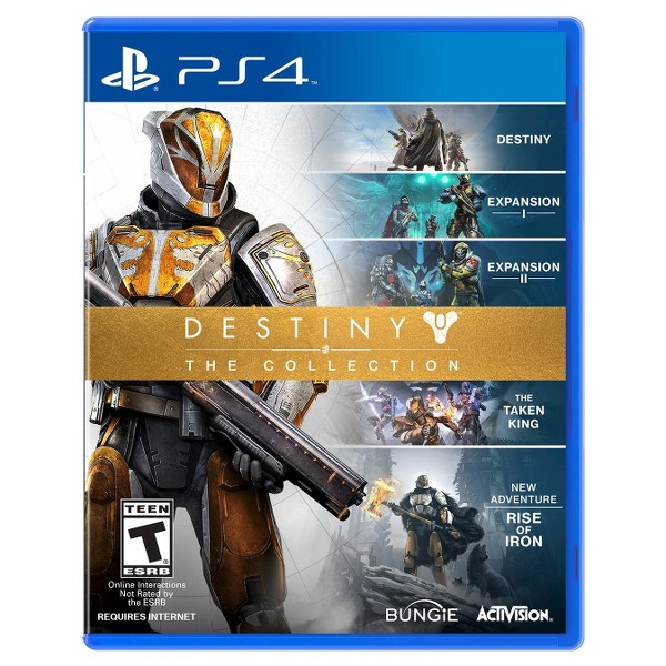 Destiny Collection product image