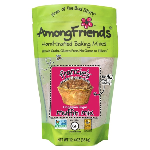 Among Friends Baking Mixes product image