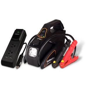 Duracell Automotive Accessories