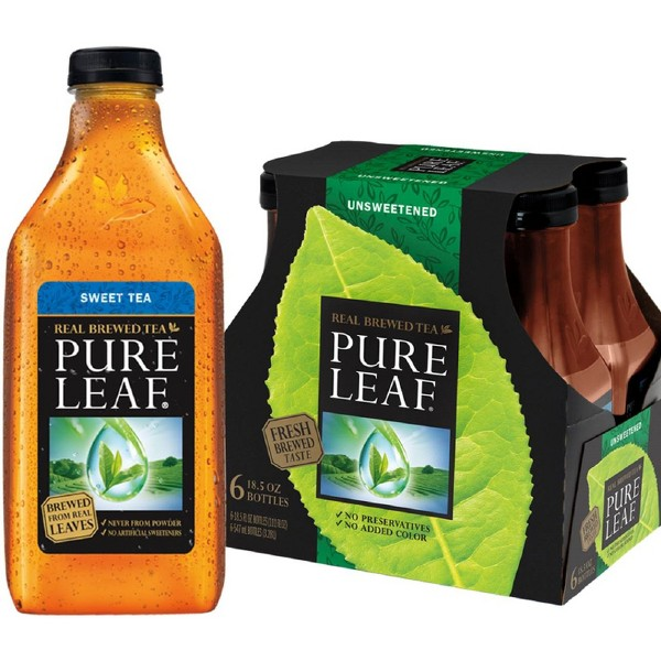 Pure Leaf bottled tea product image