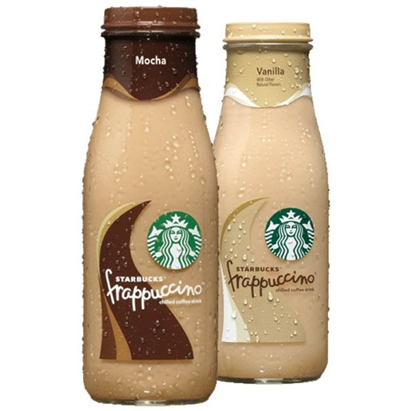 Starbucks Frappuccino product image