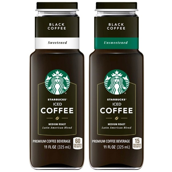 Starbucks Iced Coffee product image