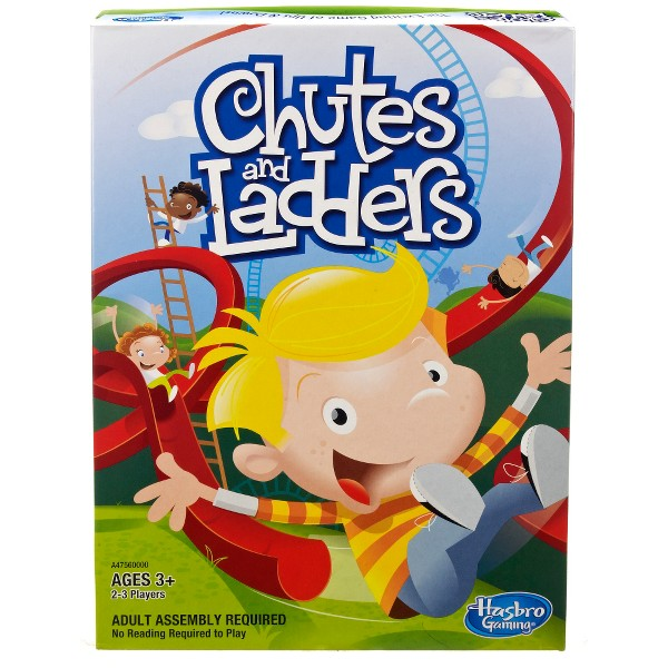 Chutes and Ladders Game product image